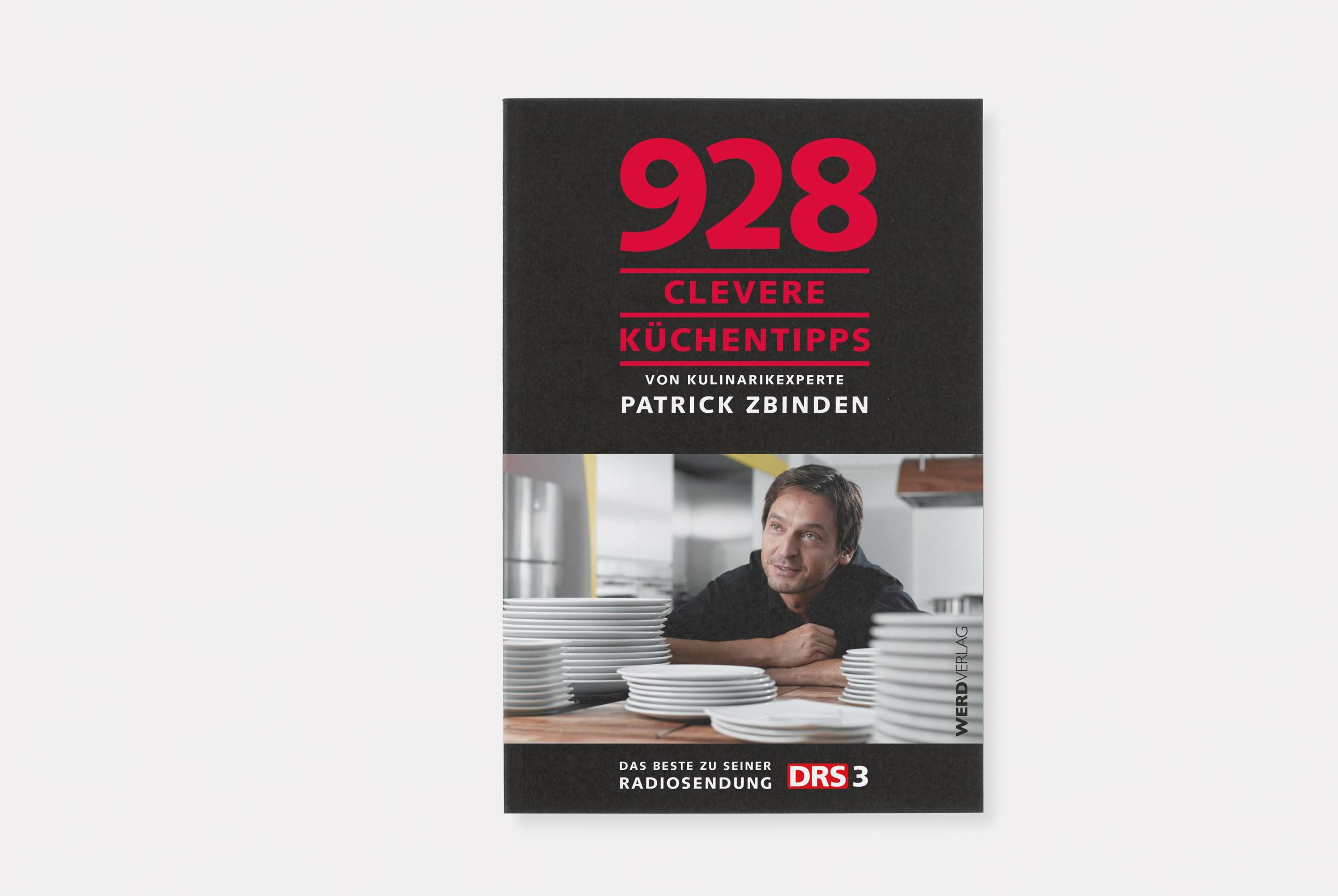 Buch 928 clevere Küchentipps